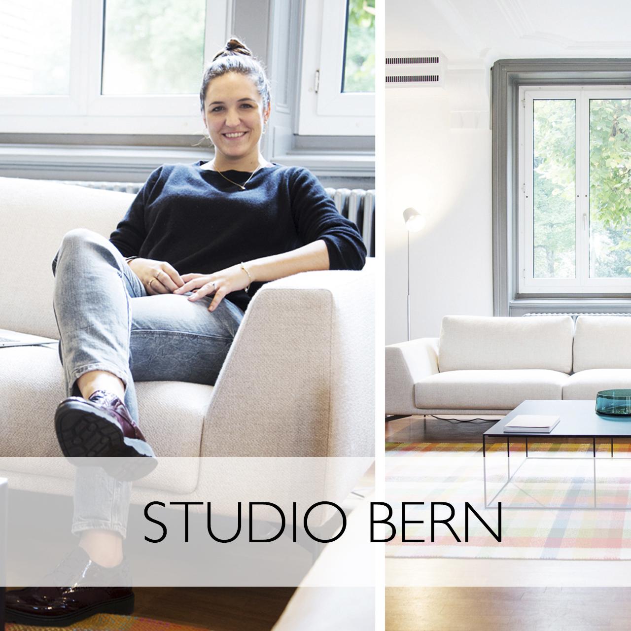 Bern studio