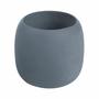 Blue high bowl 203201