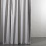 Zigzagzurich readymade curtain azura stone006