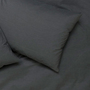 Yarn dyed egyptian cotton vintage bedding vintage egyptian cotton duvet covers and pillows anthracite col 07 2 1024x1024