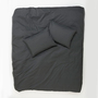 Yarn dyed egyptian cotton vintage bedding vintage egyptian cotton duvet covers and pillows anthracite col 07 1 1024x1024