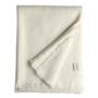 Coperta still life cashmere bianca