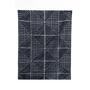 Artist wool blankets graph new zealand wool blanket by moonish 5 1024x1024