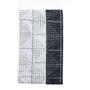 Artist wool blankets graph new zealand wool blanket by moonish 3 1024x1024