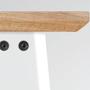 Tisch Plog Weiss Jan Cray