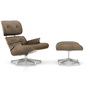 Eames Lounge Chair Weiss Pigment Vitra
