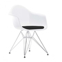 Eames Plastic Arm Chair Sitzpolster Vitra