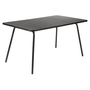 375 42 liquorice table 143 x 80 cm full product 20kopie