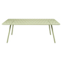 195 65 willow green table 207 x 100 cm full product 20kopie