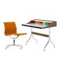 Schreibtisch Home Desk Vitra