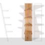Leaning Shelf 1