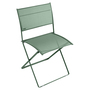 Fermob Stuhl Plein Air Zederngrün 02 ohne Armlehne