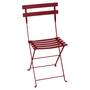 Fermob Bistro Stuhl Chili 43 Metallstuhl
