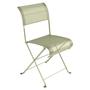Fermob Stuhl Dune Premium  Lindgrün 65 ohne Armlehne