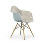 Eames Plastic Arm Chair Vollpolster Vitra