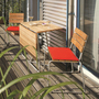 Klapptisch Balcony Weishäupl