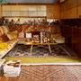 Beistelltisch Eames Coffee Table Nussbaum Vitra