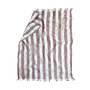 Linen beach towel stripes color red 1024x1024