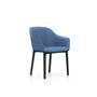 Stuhl Softshell Chair Vitra