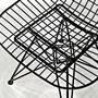 Wire chair stuhl eames vitra ply hamburg 1 1