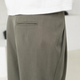 Benny trousers olive 1