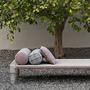 Sitzkissen Outdoor Garden Layers Gan Rugs