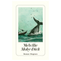Moby dick 9783257203851