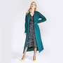 1819 62 dress printed 20dark 20petrol  201819 09 coat green