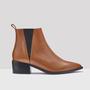 Ula tan boots