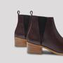 Ula merlot boots3