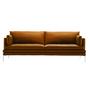 Sofa William Leder Zanotta