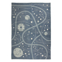 Teppich Little Galaxy Nattiot
