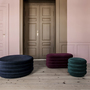 Pouf Round Small Ferm Living