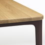 Tisch Plate Jasper Morrisson Vitra