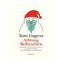 Achtung weihnachten 9783257010152