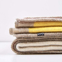Artist wool blankets bauhaused 3 wool blanket by michele rondelli sophie probst 5 1024x1024