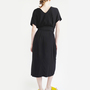 Marzec dress black 1