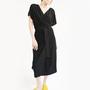 Marzec dress black 3