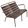 Fermob Doppel-Lounger Luxembourg  Rost 09