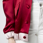Bomberjacke Rot Come Editions