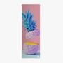 Yogamatte Pink Pineapple Luviyo