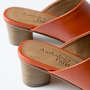 Schuhe Sahara Mango Anthology Paris