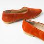 Schuhe Ballerina Angulus