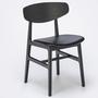 Stuhl Sikon in Farbe Houe