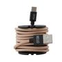 Micro USB Ladekabel von Design Letters