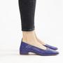 Schuhe Aria Violet E8 miista
