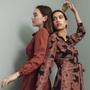 Kleid Stella Dress Viper Komana