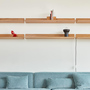 Regal Shelf L Formoebel