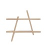 Wandregal A-Shelf Andersen Furniture