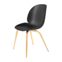 Stuhl Beetle Dining Chair Wood Gubi
